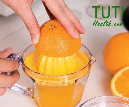 Thức uống tốt dành cho người bị bệnh tiểu đường