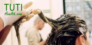 Nhuộm tóc 2 lần liên tiếp có sao không