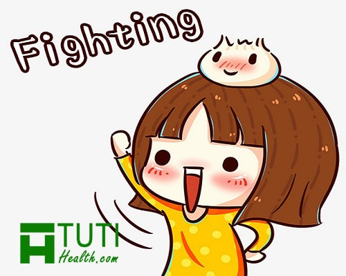 Fighting tiếng Việt nghĩa là gì