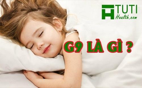 G9 là gì