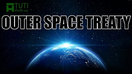 Hiệp ước Outer Space Treaty