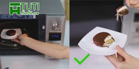 Bạn đã ăn bánh Chocopie đúng cách hay chưa