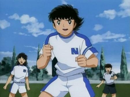 Captain Tsubasa đã làm thay đổi nền bóng đá Nhật Bản, giúp nhiều đứa trẻ tìm thấy ước mơ của mình