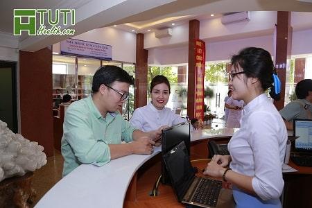 Chi phí thăm khám tại Phòng khám 52 Nguyễn Trãi rất hợp lý và được công khai chi tiết; vì thế người bệnh có thể dễ dàng thống kê