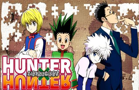 Hunter x Hunter - 1 trong những bộ truyện tranh kinh điển