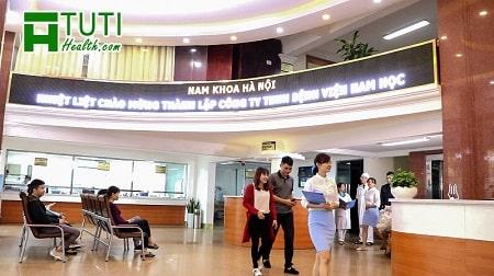 Sự thật về Phòng khám Đa khoa 52 Nguyễn Trãi có tốt không