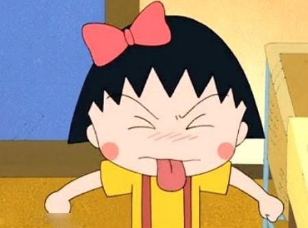 Nhóc Maruko - Phim hoạt hình Nhật Bản ngày xưa hay nhất