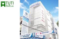 Bệnh viện Thánh Mẫu - Bành Văn Trân, Tân Bình, TP.HCM từ lâu đã trở thành một cơ sở y tế uy tín được người nhân tin tưởng lựa chọn