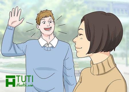 Cách gây ấn tượng với Crush cùng lớp