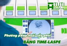 Phương pháp nuôi cấy phôi bằng time-lapse là gì
