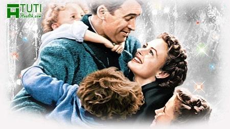It's a Wonderful Life - Top Phim về Giáng sinh hay nhất mọi thời đai