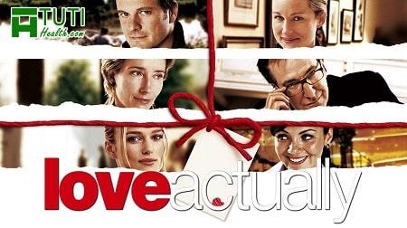 Love Actually - Một trong những bộ phim giáng sinh kinh điển nên xem thử một lần