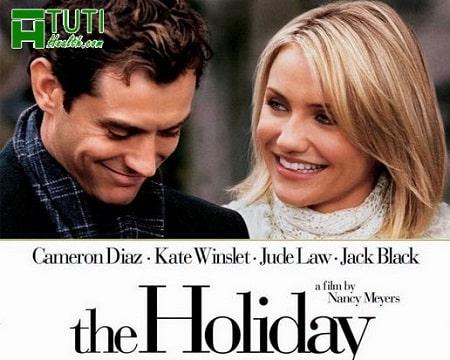 The Holiday  - Bộ phim đề tài Giáng sinh rất hay nên xem ít nhất 1 lần trong đời