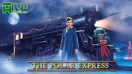 The Polar Express - Một trong những bộ phim hoạt hình hay về giáng sinh được yêu thích nhất đầu thế kỷ XXI.