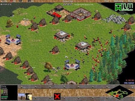 Age of Empires (AOE) - Game offline gắn liền với tuổi thơ