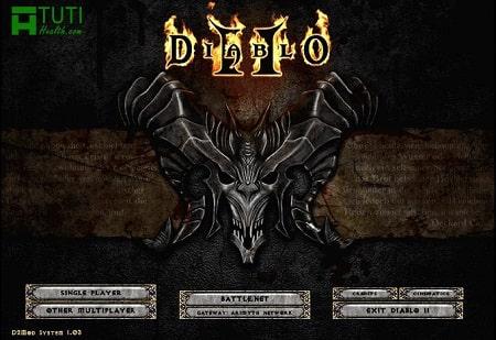 Diablo II - Game nhập vai huyền thoại ngày xưa
