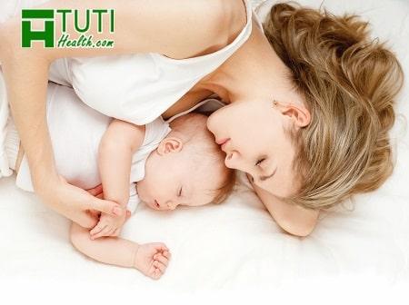 Phụ nữ sau sinh nên kiêng cữ như thế nào