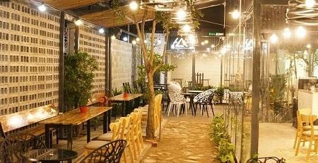 Daily Cafe – Quán cafe hẹn hò lãng mạn ở Đà Nẵng