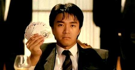 Đỗ Thánh 1 (1990) - Châu Tinh Trì