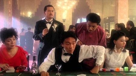 Đỗ Thánh 3 (Trở về Thượng Hải) - Châu Tinh Trì - Phim cờ bạc Hồng Kông hài hước