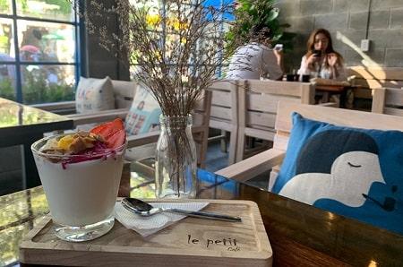 Le Petit Cafe Đà Nẵng