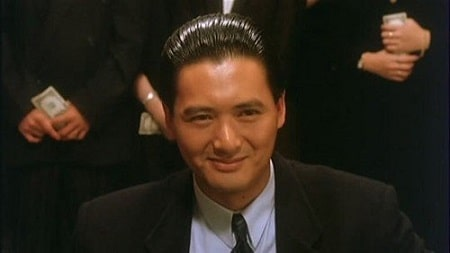 Thần bài 1 (1989) - Châu Nhuận Phát - Phim cờ bạc Hồng Kông kinh điển phải xem một lần trong đời