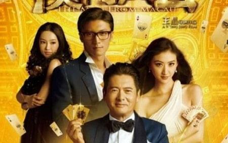 Thần bài Macau - Phim cờ bạc Hồng Kông đáng xem nhất