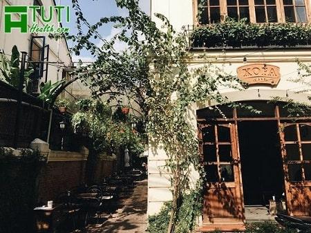 """Xofa Cafe mở cửa 24/24 - Thích hợp với những ai """"cô đơn không muốn về nhà"""""""