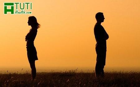 Chấp nhận chia tay khi không thể cứu vãn cuộc tình được nữa