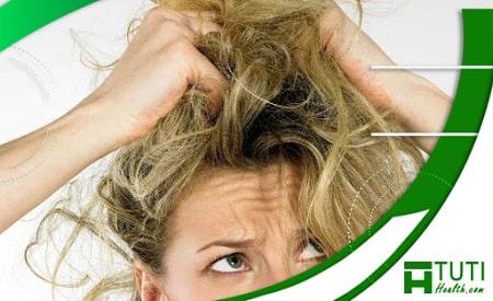 Hóa chất làm tóc có thể khiến tóc bạn xơ và dễ gãy hơn