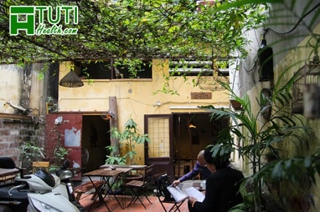Xoan Cafe