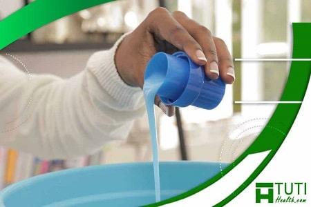Sử dụng nước xả vải sẽ giúp quần áo của bạn trở nên thơm tho hơn