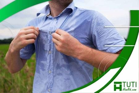 Nguyên nhân khiến quần áo có mùi mồ hôi là do đâu ?