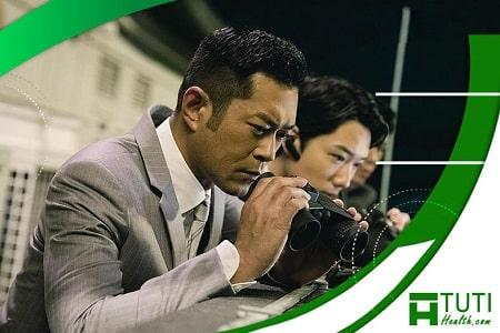 Đội chống tham nhũng 3 (2018) là bộ phim của Cổ Thiên Lạc đóng chính kiêm nhà sản xuất