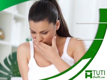 Một số mẹo giúp giảm tiết nước bọt trong thai kỳ