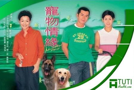 Chú Chó Thông Minh - 1999