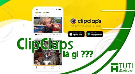 ClipClaps là gì ?