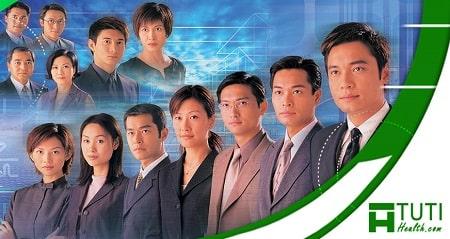 Dàn diễn viên nổi tiếng của TVB tham gia bộ phim thử thách nghiệt ngã - 2000