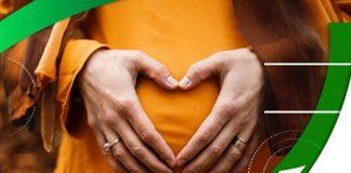 Cách che bụng bầu 5 tháng hiệu quả nhất