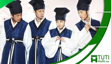 Chuyện tình ở Sungkyungkwan