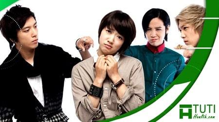 Cô nàng Ko Mi Nyeo phải giả trai thay thế anh trai mình trong bộ phim cô nàng đẹp trai