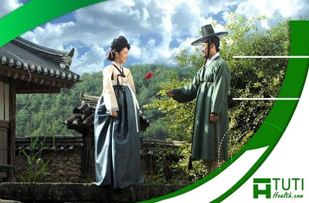 Bộ phim họa sĩ gió (2008) cũng là một bộ phim Hàn Quốc về đề tài nữ giả nam đáng xem