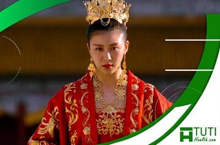 Hoàng Hậu Ki (2013) là bộ phim gây ấn tượng rất mạnh của điện ảnh Hàn Quốc
