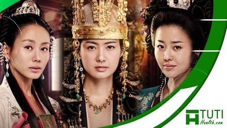 Trước khi trở thành nữ hoàng Seon Deok, Deokman từng phải trải qua nhiều gian khổ