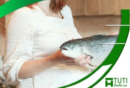 Có một số loại cá bà bầu không nên ăn như cá ngừ, cá thu và kiếm