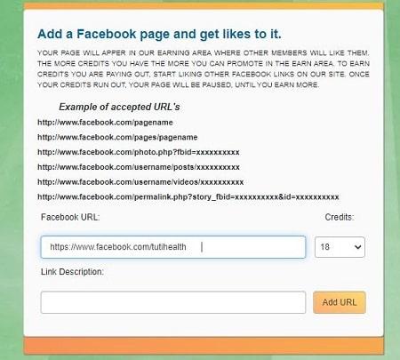 Hướng dẫn sử dụng Like4like để tăng tương tác mạng xã hội