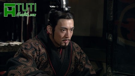 Đại Tần Đế Quốc 3: Quật Khởi - The Qin Empire 3 (2017)