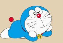 Hình ảnh Doremon cute, đáng yêu đẹp nhất