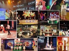 Những gameshow truyền hình gắn liền với tuổi thơ thế hệ 8x 9x đời đầu