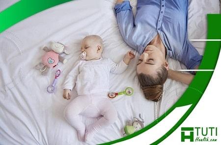 Những điều các mẹ sau sinh cần chú ý để đảm bảo sức khỏe